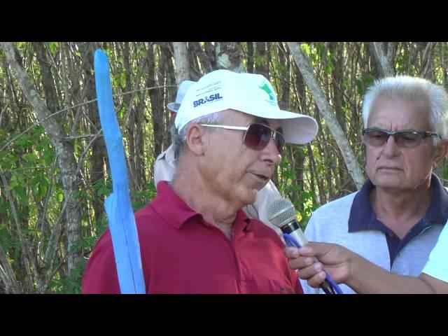 100 Anos de Cavalhada em Chã Preta Alagoas 28/03/2015