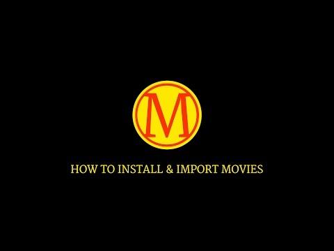 Wordpress Movies Bulk Importer