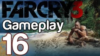 Far Cry 3 - Gameplay Walkthrough Part 16 - New Rite of Passage / Payback | WikiGameGuides