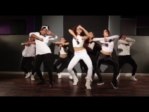 Sorry- Justin Bieber.  Choreographed by Lauren Elly