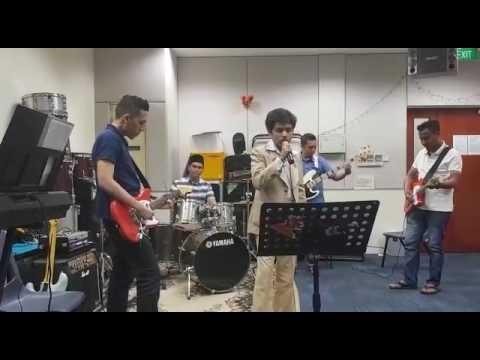 SALAM MUHIBAH A Rozaini & Rhythmbrothers