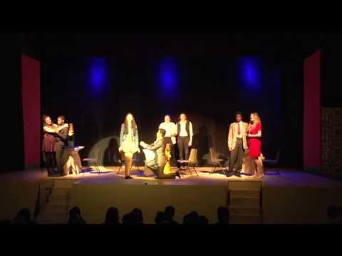 Pop! (Fri) - The Wedding Singer Musical