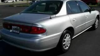 Used 2003 Buick Century Huntsville AL