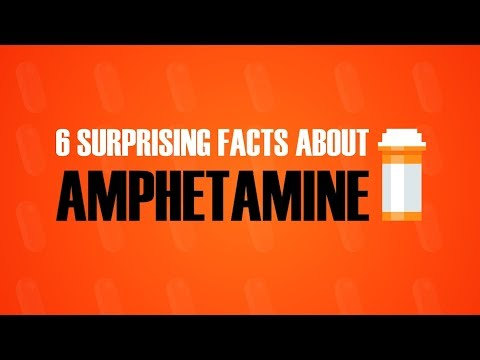 6 Surprising Facts About Amphetamine