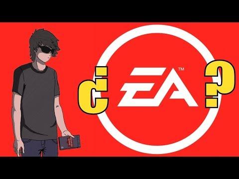 ¿Por qué Electronic Arts?