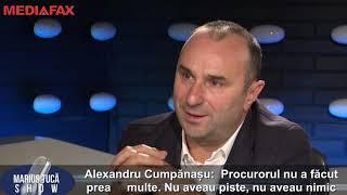 Marius Tucă Show. Alexandru Cumpănașu, unchiul Alexandrei, despre crimele de la Caracal