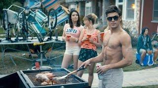 Соседи  На тропе войны (2014)— русский трейлер