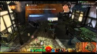 Guild Wars 2 - Human Noble Personal Story - Welcome Home