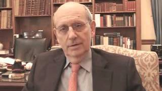 Hon. Stephen Breyer, Associate Justice, Part 1