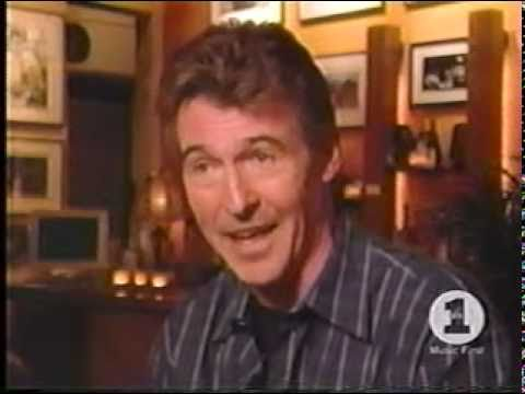 Randolph Mantooth - Where Are They Now?