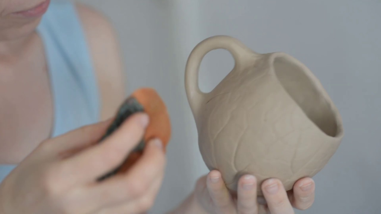 How to Make Ceramics at Home - Spinning Pots
