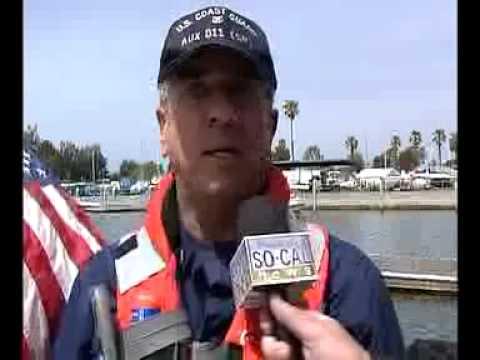 Al Verdi - Maritime Domain Awareness - Flotilla 12-04