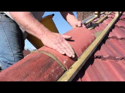 Bonding Gutter Installation Video Doovi