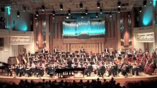 Seoul Philharmonic - Myung-Whun Chung - Sunwook Kim