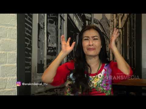 ANAK MILENIAL - Devano Susah Dibangunin, Iis Dahlia Ribet (3/5/19) Part 1