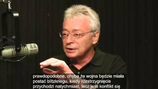 Wywiad z Hansem Hermannem Hoppe (Instytut Misesa)