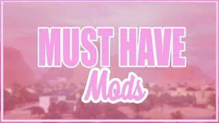The Sims 3: Must Have Mods - Stop Crashing, Working NRAAS, etc