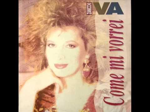 Iva Zanicchi - Come ti vorrei (1991)
