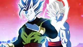 The Entire Universe 13 Arc (Dragon Ball Super Kai) Merno Vs Universe 7 Arc COMPLETE STORY