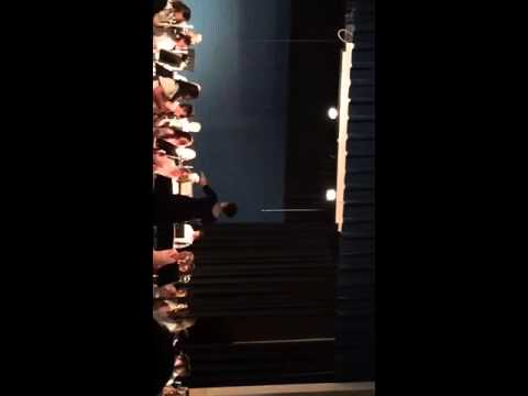 New Kent middle school 7th grade band [CARNIVAL OF VENICE]