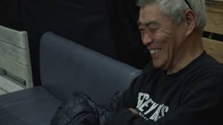 出演 柄本明 柄本佑 柄本時生 劇団東京乾電池のみなさん 撮影・演出 山...