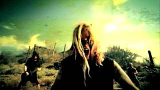 soulfly seek n strike official music video