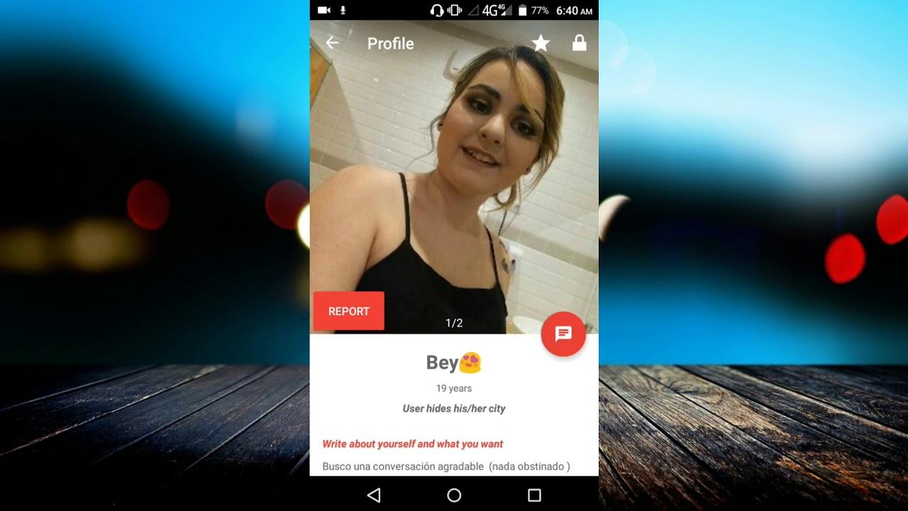 Dating-Website wie meetme