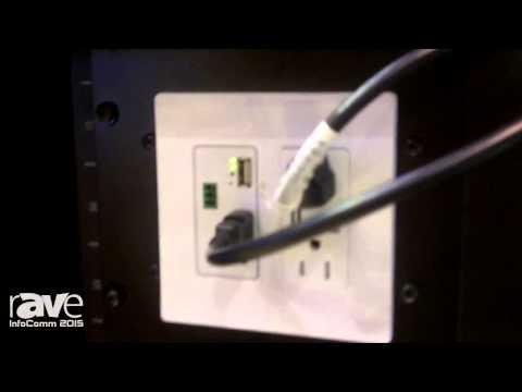 InfoComm 2015: Hubbell Premise Wiring Showcases AV110 Everywhere AV Connections Over UTP Cabling