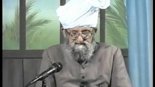 Urdu Dars Malfoozat #645, So Said Hazrat Mirza Ghulam Ahmad Qadiani(as), Islam Ahmadiyya
