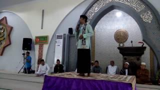 Video KH.SYAUQI MZ (ANAK Alm.KH.ZAINUDDIN MZ) - Part 1 download MP3, 3GP, MP4, WEBM, AVI, FLV Juni 2018