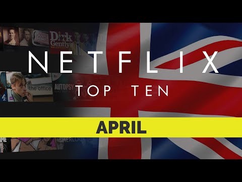 Netflix UK Top Ten Movies | April 2020 | Netflix | Best Movies On Netflix | Netflix Originals