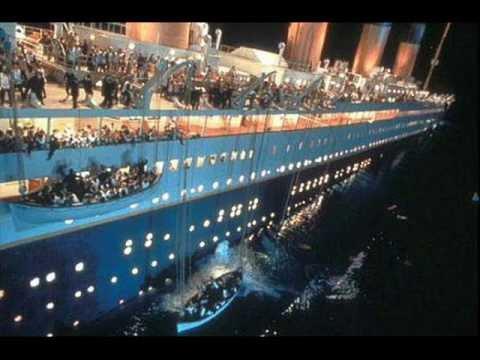 In Welchem Jahr Sank Die Titanic