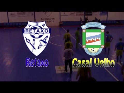 Retaxo x Casal