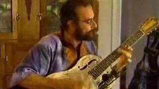 Bob Brozman Song 1