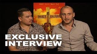 Narco Cultura: Edgar Quintero & Shaul Schwarz Exclusive Interview