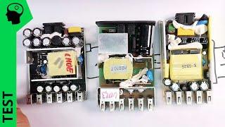 USB Netzteile: