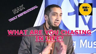 8 LEVELS OF PERSONALITY - WHICH ARE YOU? - NOUMAN ALI KHAN - INSPIRATION