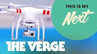Testing the five best drones you can buy — This is My Next(, 2014-07-31T16:01:01.000Z)