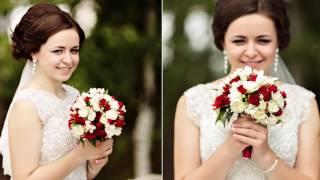 Александр и Ольга  Свадебное слайд шоу