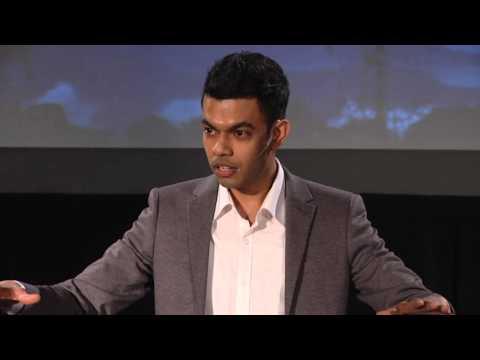 For a Faster Wireless Experience | Charith Gunasekara | TEDxUManitoba