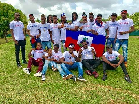 Ayiti Ka chanje Official Video
