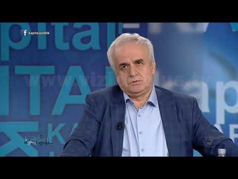 KAPITAL - 2017, Shqipëria politike | Pj.1 - 22 Dhjetor 2017 - Talk show - Vizion Plus