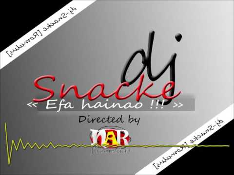 DJ SNACKE - Slow Mix  ( Willy, Dadi Love, Y-zit, Elidiot, Lianah)  [ by NAR Production © 2016 ]