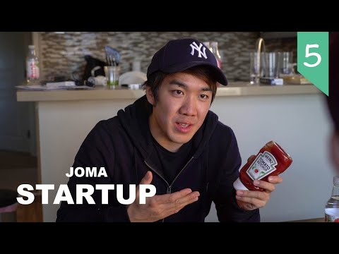 STARTUP EP 05   Dealing With Competition And Marketing