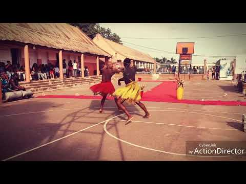Bafia Dance cameroun