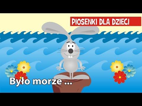 Było morze w morzu kołek ... - Piosenka dla dzieci - Babadu TV