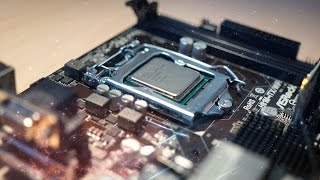 #1The Best Gaming CPUs: Pentium vs. Core i3 vs. Core i5 vs. Core i7