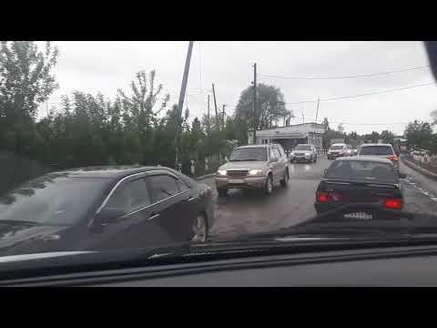 Новосибирск - Новоалтайск - Барнаул погрузка и выгрузка