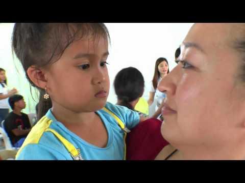 PMMA  Mission Mariveles, Bataan 2016