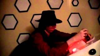 Mr Dimmeh: Ghostwatch Review Trailer